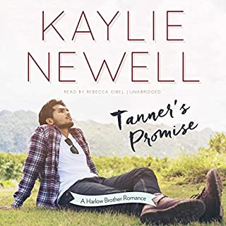 Tanner's Promise     The Harlow Brothers, Book 1              Auteur(s):                                                                                                                                 Kaylie Newell                               Narrateur(s):                                                                                                                                 Rebecca Gibel                      Durée: 5 h et 34 min     Pas de évaluations     Au global 0,0