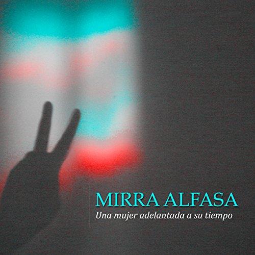 Mirra Alfasa copertina