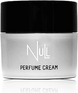 練り香水 メンズ NULL シトラス ムスク 自然な香り パヒュームクリーム 練香水 パルファム 香水 香水クリーム 爽やかな香り ボディクリーム ハンドクリーム オードトワレ 30g