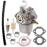 Fuerdi FE290 Carburetor for Club Car DS FE290 Kawasaki Engine Gas Golf Cart 1016478 Carb 1992-1997