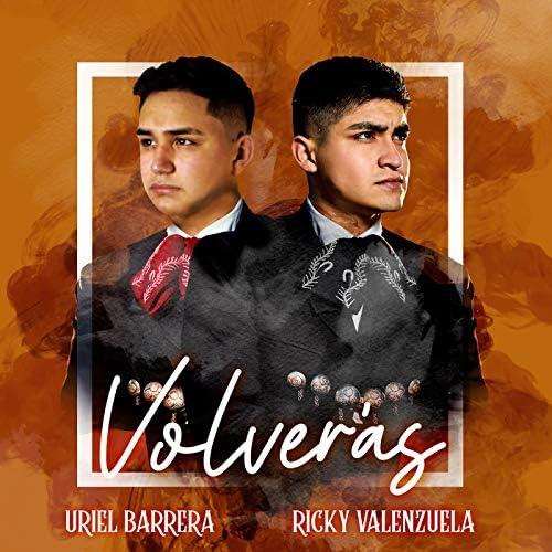 Uriel Barrera & Ricky Valenzuela