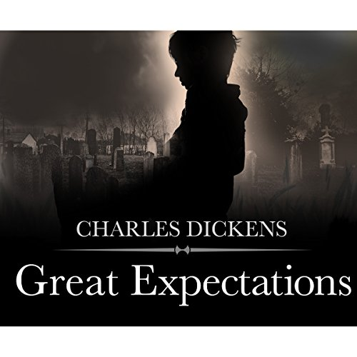 Great Expectations copertina