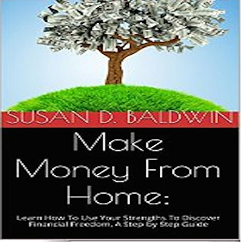 Make Money from Home cover art