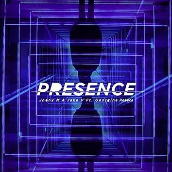 Presence (feat. Jake V & Georgina Rebeca)