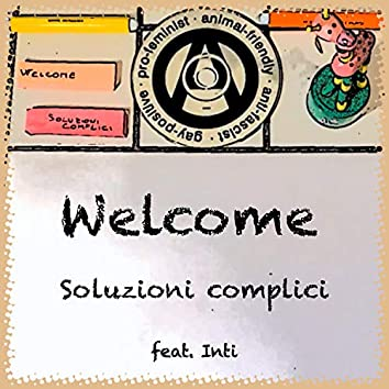 Soluzioni complici (feat. Inti)