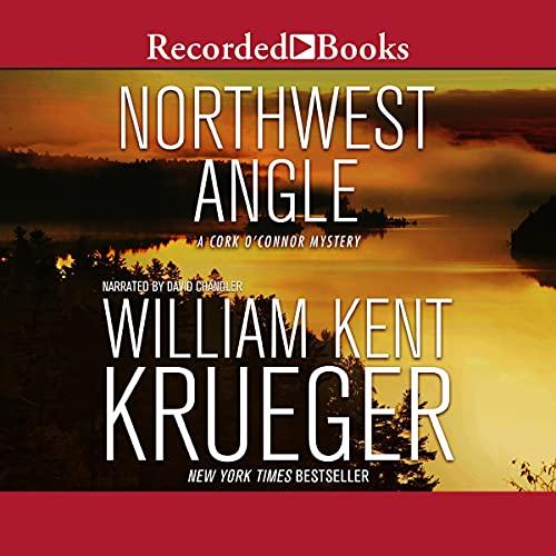 Northwest Angle cover art