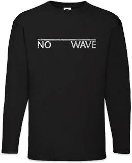 Urban Backwoods No Wave I Long Sleeve T-Shirt De Manga Larga