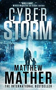 CyberStorm: A Novel pdf epub