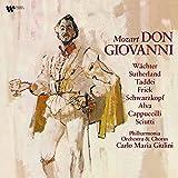 Mozart: Don Giovanni [Vinilo]