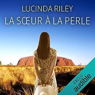 La sœur à la perle     Les sept sœurs 4              De :                                                                                                                                 Lucinda Riley                               Lu par :                                                                                                                                 Ana Piévic                      Durée : 16 h et 41 min     144 notations     Global 4,7