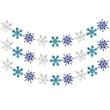 Top 10 Blue and White Christmas Decorations