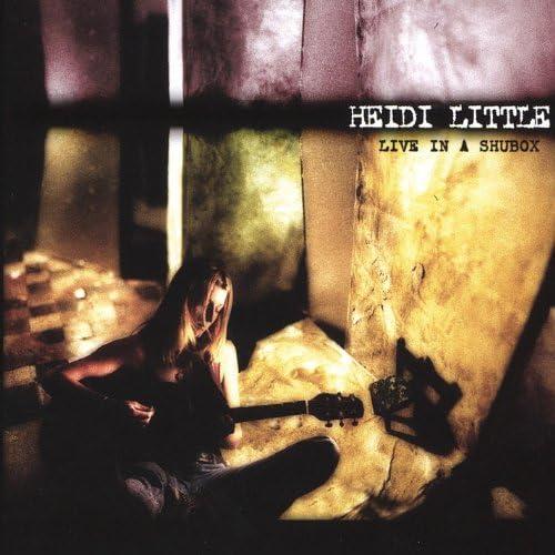 Heidi Little
