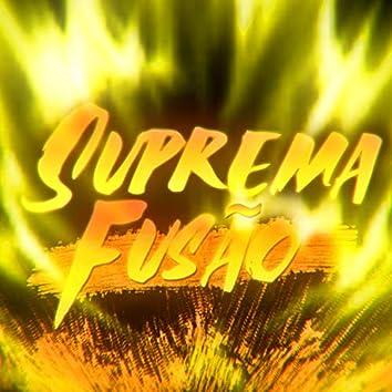 Rap do Gogeta: Suprema Fusão (feat. Daarui)