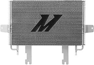 Mishimoto MMTC-F2D-03SL Silver Powerstroke Transmission Cooler
