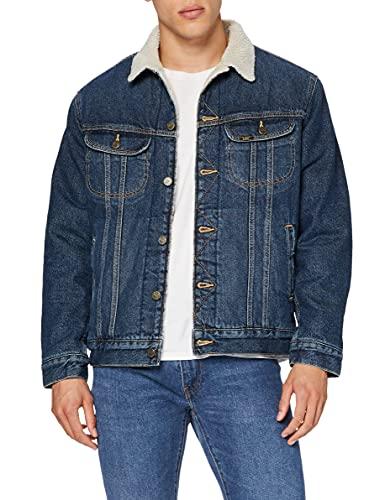 Jacket Lee Shepar de hombre con forro