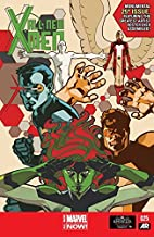 All-New X-Men (2012-2015) #25 (English Edition)