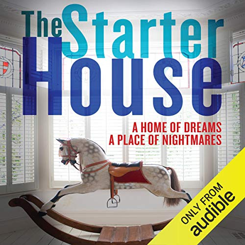 The Starter House cover art