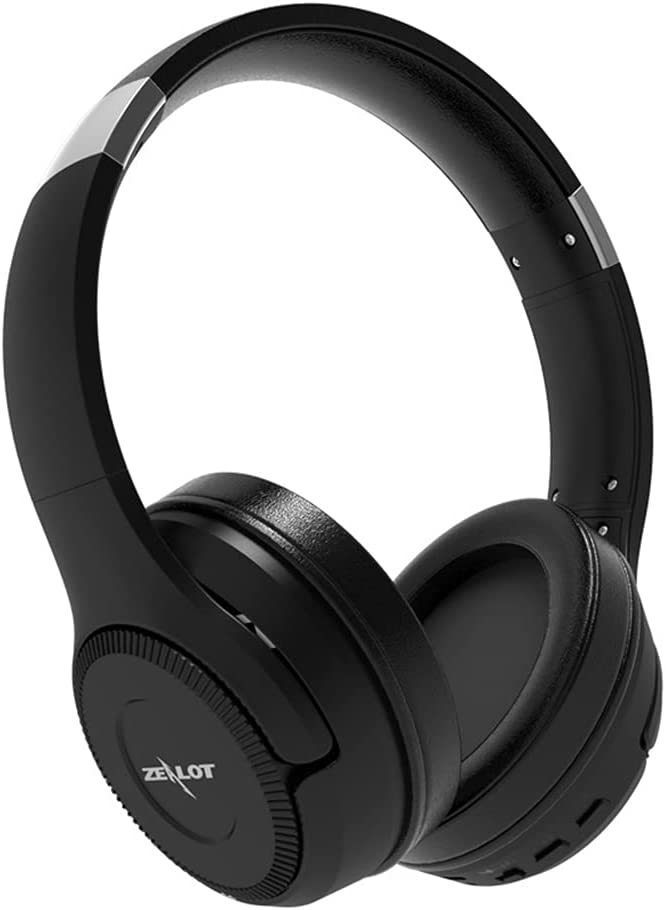XJST Wireless Over Ear Ranking TOP12 Bluetooth Headphones Max 79% OFF Sports