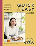 Deliciously Ella Quick & Easy - Plant-based Deliciousness