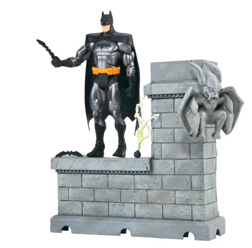"DC Universe Young Justice 6"" Batman Figure"