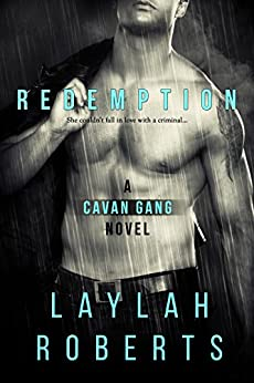 Redemption (Cavan Gang Book 2) Review