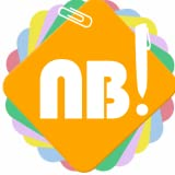 NotaBene Color Notepad notes