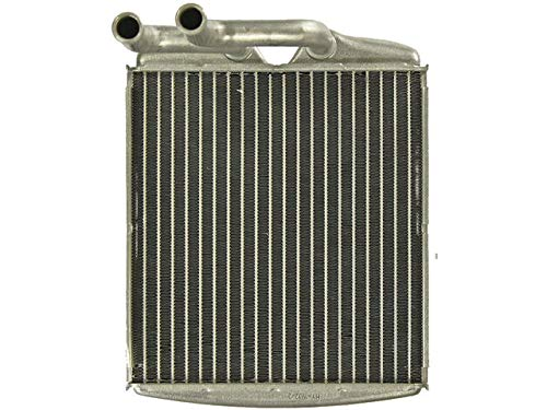Heater Core - Compatible with 1980-1996 Ford F150