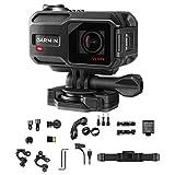 Garmin Virb XE fotocamera per sport d'azione HD-Ready CMOS 12,4 MP 25,4/2,3 mm (1/2.3') Wi-Fi 151,7 g