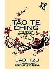 Mitchell, S: Tao Te Ching New Edition