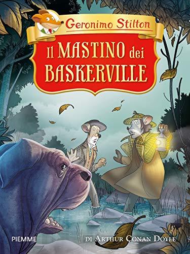 Il mastino dei Baskerville di Arthur Conan Doyle