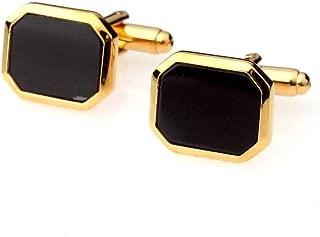 Mens Grooms Shirt Cufflinks Cuff Links Wedding Jewelry Charms Golden Black Trendy Best Designs Design Accessories Cuff-link Popular Unique Stylish Accesories