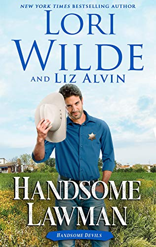 Handsome Lawman (Handsome Devils Book 3)