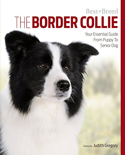 The Border Collie: Your Essential Guide From Puppy To Senior Dog (Best of Breed)