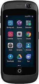安くて良いUnihertz Jelly Pro、世界最小の4Gスマートフォン、2GB RAM、16GB ROM ..買う