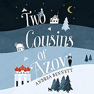 Two Cousins of Azov cover art