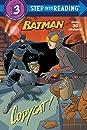 Copycat!  DC Super Heroes: Batman