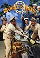 Mchale's Navy: Season Three/ [DVD] [Import]