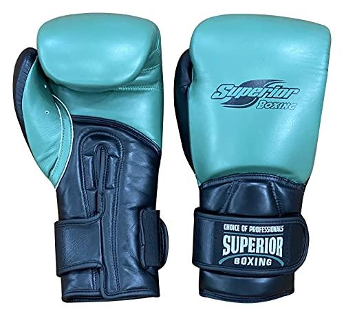 Super Safety Boxhandschuhe zum Schnüren...