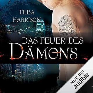 Das Feuer des Dämons     Elder Races 4              Autor:                                                                                                                                 Thea Harrison                               Sprecher:                                                                                                                                 Tanja Fornaro                      Spieldauer: 11 Std. und 49 Min.     448 Bewertungen     Gesamt 4,7