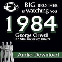 1984 audio book