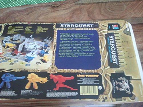 Starquest Einsatz: Dreadnought