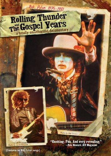 Bob Dylan - 1975-1981: Rolling Thunder & The Gospel Years