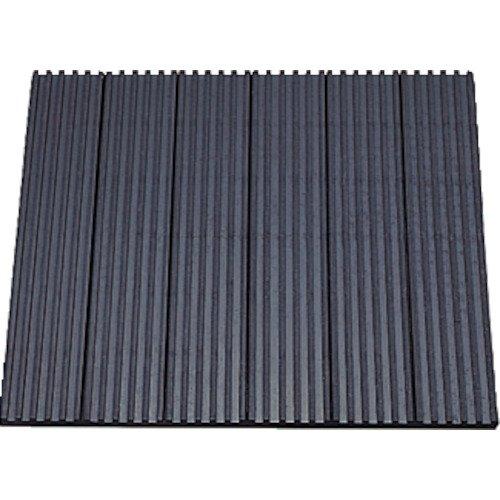 TRUSCO(トラスコ) 防振パット20×300×300