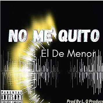 No Me Quito