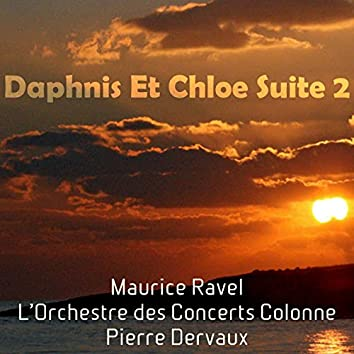 Daphnis Et Chloe Suite 2