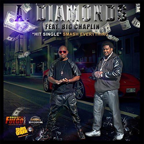 Anthony Diamonds