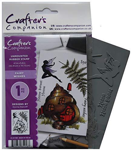 Crafter's Companion Stempel