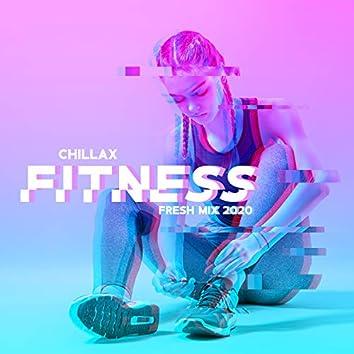 Chillax Fitness Fresh Mix 2020