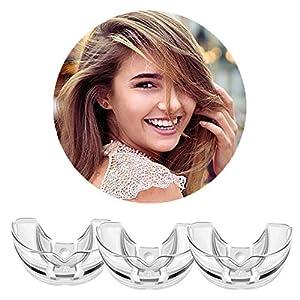 ISCTKZDPC Dental Orthodontic Retainers