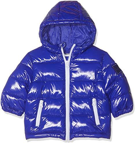 Mek vest met glanseffect, mantel voor meisjes